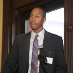 Travis McCready of MSLC